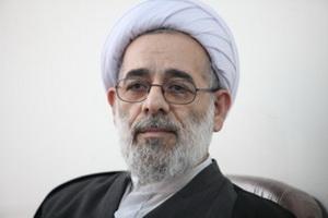 پیام تسلیت رئیس مجمع عمومی جامعه مدرسین در پی درگذشت همسر آیت الله یزدی