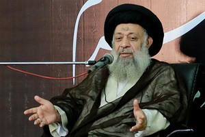 تقدیر آیت الله موسوی جزایری از رسیدگی به مناطق محروم