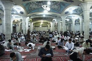 آزمون جذب مبلغان حوزه خوزستان برگزار می شود