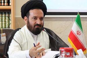 حضور ۱۰۰ طلبه جهادی در بیمارستان الزهرا(س) اصفهان