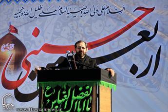 تصاویر - عزاداری اربعین سالار شهیدان در اهواز