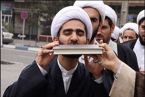 اعزام 250 طلبه کرمانشاهی به اردوهای زیارتی