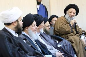 نظر آیت الله موسوی جزایری درباره سید حسن خمینی