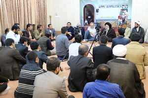 افتتاحیه بخش استانی جشنواره عمار در اهواز