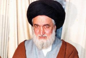 برای شهید محراب که وجودش سرشار از عشق به امام بود