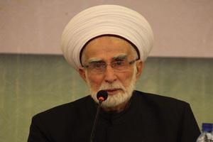 استدلال عالم اهلسنت لبنان برای پیروی از آیتالله خامنهای