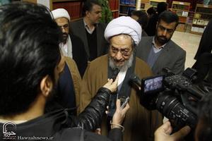 ناشران مسلمان در علمیترین شهر جهان شعبه ایجاد کنند