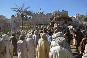 چرا از فیلم «محمد رسول الله» حمایت کنیم