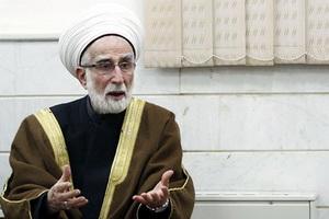 رئیس تجمع علمای مسلمین لبنان درگذشت