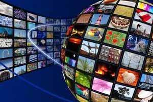 نیازمند 10 شبکه ماهواره ای برای پوشش دروس حوزوی هستیم