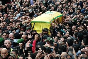 حوادث اخیر لبنان، آغاز نابودی اسرائیل است