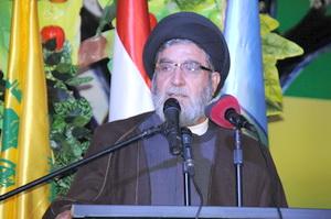 رایزن ایران در بیروت با حجت الاسلام امین السید دیدار کرد