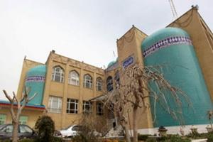 خانواده مجتمع امام خمینی(ره) تهران از مؤسسه آموزش عالی بنت الهدی  بازدید کردند