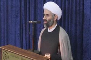 آیت الله موسوی لاری الگوی بسیار مناسبی برای فعالیت های تبلیغی در خارج از کشور بود