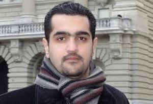 یک فعال حقوق بشر در بحرین بازداشت شد