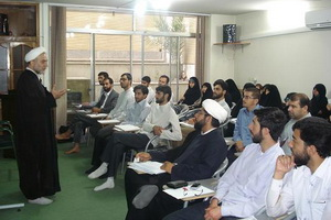 برگزاری دوره های مشاوره در استانها/ مرکز مشاوره حوزه علمیه قم آماده ارائه خدمات است