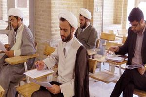 برگزاری امتحانات پایانی حوزه در بیش از ۴۰ نقطه خوزستان
