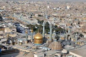 یادداشت رسیده | پایتخت فرهنگی ایران اسلامی و ضرورت توسعه فرهنگی