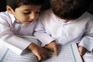 راهکارهای گرایش فرزندان به سوی معنویات