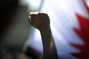 مقاومت جوانان بحرین با اقتدا به حضرت علی اکبر(ع)
