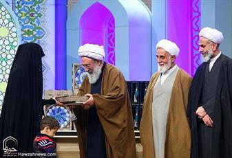 اختتامیه مسابقات سراسری قرآن کریم در تبریز به روایت تصویر