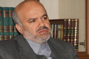 تبریک استاندار قزوین به نماینده جدید ولی فقیه
