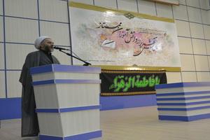 انقلابی اسلامی متعلق به همه مسلمانان جهان است