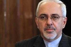 ظريف:لن نتفاوض مع أمريکا على الإطلاق