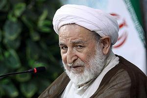 آیت الله یزدی برای شرکت در انتخابات میان دوره ای خبرگان دعوت شد