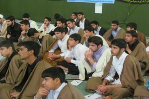 مدرسه علمیه مهدیه الیگودرز در یک نگاه