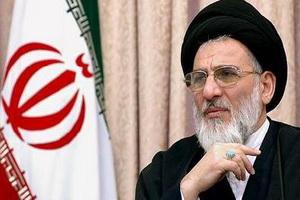 سفر رئیس مجمع تشخیص مصلحت نظام به عراق غیر رسمی بود