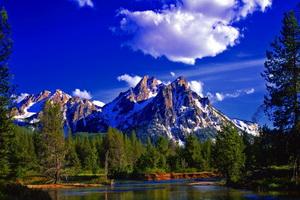 خدا را با طبیعت بشناسیم