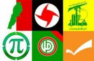 احزاب لبنانی دخالت آمریکا، اسرائیل و عربستان در امور ایران را محکوم کرد