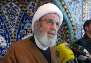 رئیس هیئت شرعی حزب الله: برای پاسخگویی به تجاوز صهیونیست ها آماده ایم