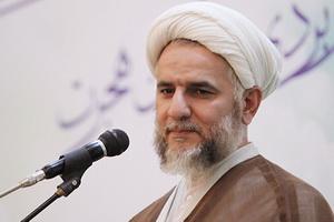 حاجتی: ماه رمضان فرصتی برای بندگی و انسان شدن است + صوت