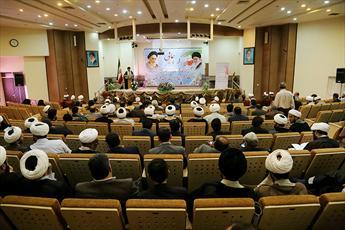 برگزاری همایش همکاری حوزه و آموزش و پروش در خوزستان