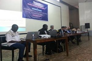 گزارشی از کنفرانس افراط گرایی و صلح جهانی در کنیا
