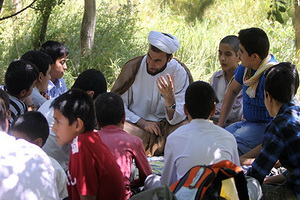 استقرار 160 روحانی طرح هجرت در مناطق محروم آذربایجان