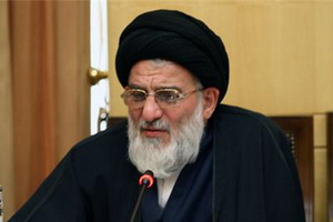 با آشوبگران اخیر تهران  قاطعانه برخورد شود/ مردم هیچ گاه دست از انقلاب و رهبری بر نمی دارند