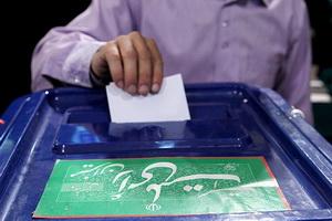 نتایج نهایی حوزه انتخابیه تهران اعلام شد+ صدرنشینی قالیباف