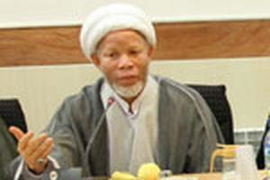 تبلیغ وهابیت معضل اصلی اعتقادی در آفریقا است