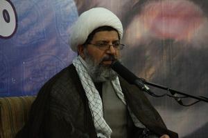 مقام شهدای مدافع حرم از منظر رهبری/ به زودی پشت رژیم آل سعود به خاک مالیده خواهد شد
