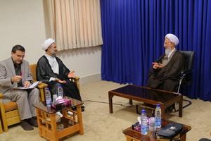 مبارزه با مفاسد اقتصادی در نظام اسلامی نهادینه شود/ مدیریت جهادی محدود به امور اقتصادی نیست
