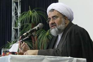 آیت الله الخرسان از سرمایه های جهان اسلام و بشریت است