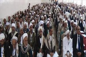 علمای یمن توقیف کشتیهای نفتی توسط متجاوزان را محکوم کردند