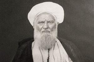 صوت/ دلیل شرکت شیخ عبدالکریم حائری در تشییع جنازه یک شخص