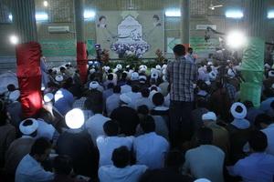 گردهمایی بزرگ مبلغان ماه مبارک رمضان المصطفی برگزارشد