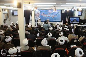 سیزدهمین گردهمایی اعضای مجمع عالی حکمت اسلامی برگزار شد