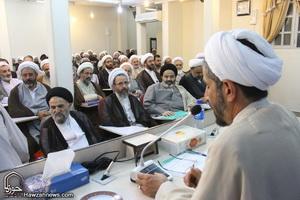 آغاز فعالیت مجمع عالی حکمت اسلامی در مشهد