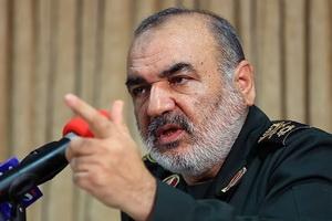 همه راهکارهای عملیاتی و تاکتیکی  آمریکا علیه جمهوری اسلامی مسدود است